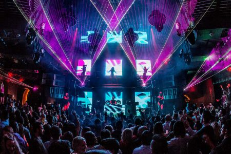 Marquee Nightclubs